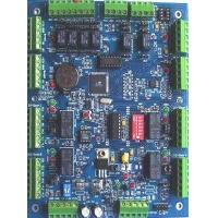 RS485联网型四门门禁控制器