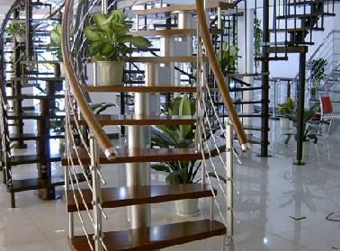 楼梯的通常尺寸与规范介绍