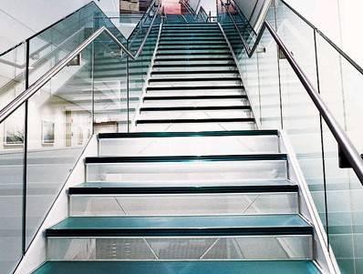 楼梯材料的发展不断突围 掀起浪潮
