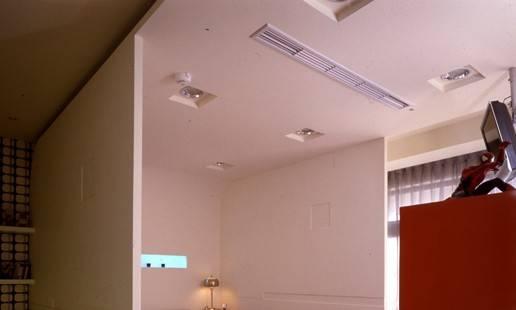 12种中央空调吊顶设计