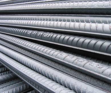 国内钢材市场依旧弱势 价格继续下探