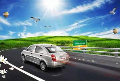 节能成效,以推广节能环保汽车等节能产品作为宣传重点,引导公高清图片