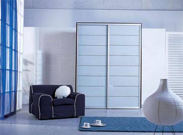 整体衣柜崛起 或将成家居业新增长点