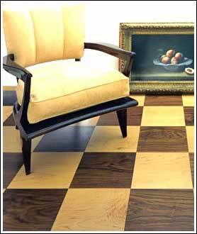 2010地板市场四大流行趋势
