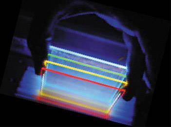 彩虹光伏玻璃 闯出玻璃转型升级新天地