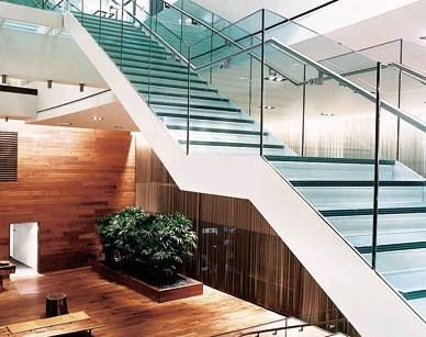 楼梯技术:楼梯油漆施工工艺