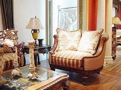 欧式家具的特点;; 让家化身华丽的殿堂,欧式家具的特点;; 和家网-全球