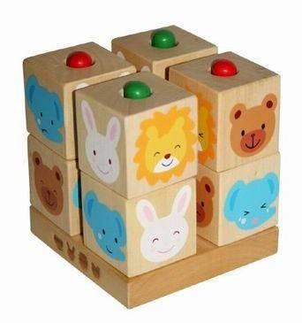 儿童益智玩具是否真益智?