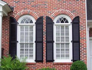 美式门窗何以成为别墅门窗新宠