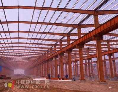 钢结构企业怎样面对未来更大的挑战?