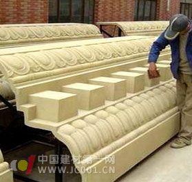 建材工業即將轉型 新型建材是未來主流