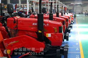 日本强震影响世界经济 中国机电进口影响甚微