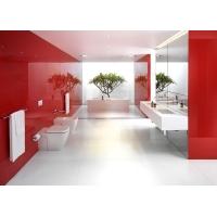 卫浴空间装饰效果图高清图片