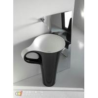 咖啡杯脸盆上面直观图