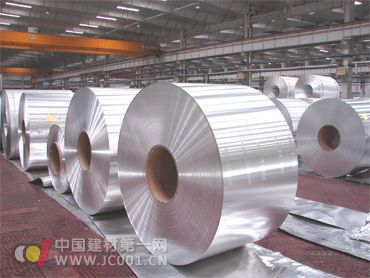预计:未来十年全球铝需求将翻番