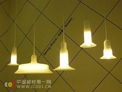 照明行业新宠LED灯具发展的三个阶段