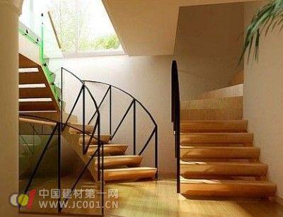 楼梯行业中品牌发展呈现六个方面特点