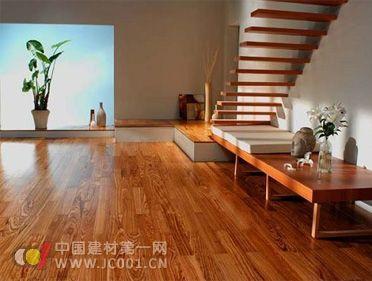 安徽省试造无甲醛复合木地板
