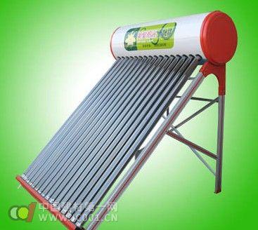 电热水器,燃气热水器等替代性产品同台竞争的