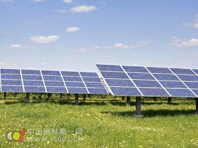 解析台湾太阳能电池产业