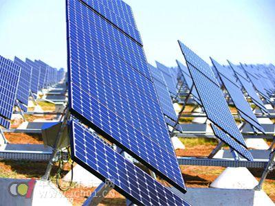 太阳能光伏市场全球转移