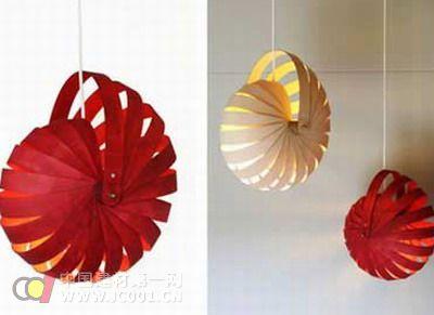 """灯具设计围绕两大主题""""永续设计 绿色生活"""""""