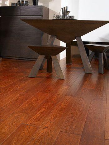 宏耐地板-实木多层地板-DK203