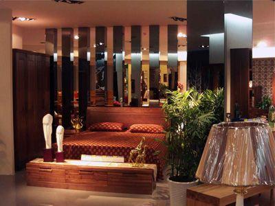 2011中国实木家具十大品牌排名解析