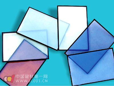 未来建材市场的一朵奇葩——新型节能玻璃