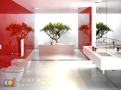 探寻2012陶瓷卫浴行业新增长引擎