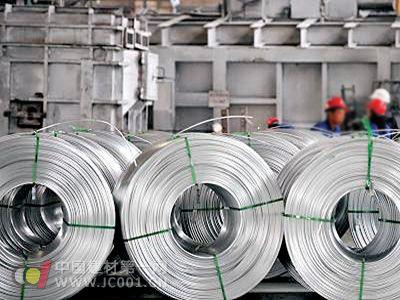 2012全球原铝库存将达新纪录500万吨