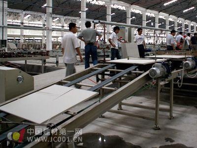 三四级市场为陶瓷企业带来新机遇