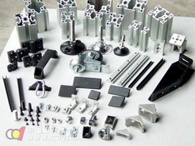 2012中国铝材十大品牌排名