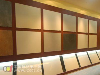 中国瓷砖行业趋势分析 机遇和挑战并存