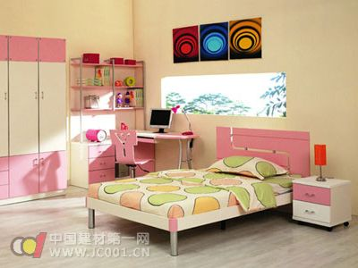 儿童家具行业现状分析