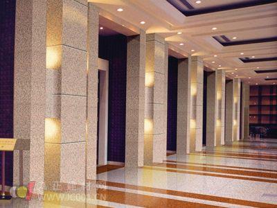 盘点2012瓷砖界三大新型技术