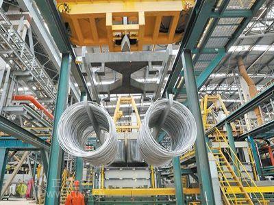 全球不锈钢粗钢产量将再创历史新高