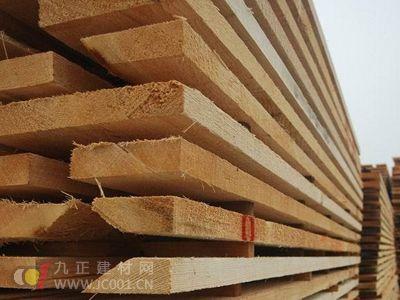 明年3月起欧盟将禁止 进口一切非法木材制品