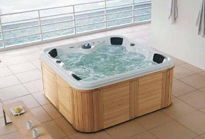高端按摩浴缸