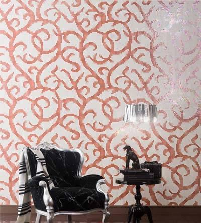 家居DIY <a href='http://www.mooaoo.com' target='_blank'>马赛克</a>瓷砖的艺术范儿9