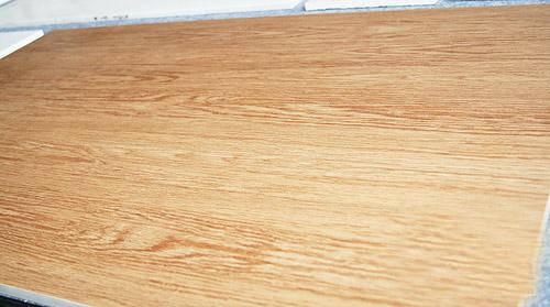 测评:博德森林村落系列仿古砖 木纹逼真
