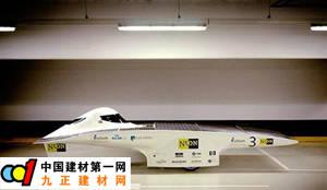 日本车商期待太阳能汽车的诞生(图文)