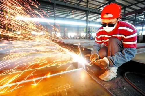 经济不断回升 催生钢构型材大热