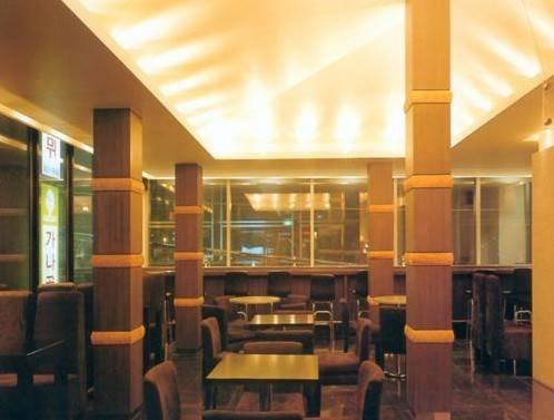 赏析:韩国室内照明 不一样的灯光设计(图)