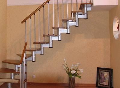 楼梯知识及设计搭配的关键技巧