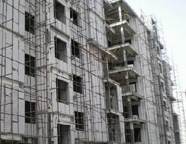 水泥板材八成出问题 如用于建筑工程随时可能发生坍塌