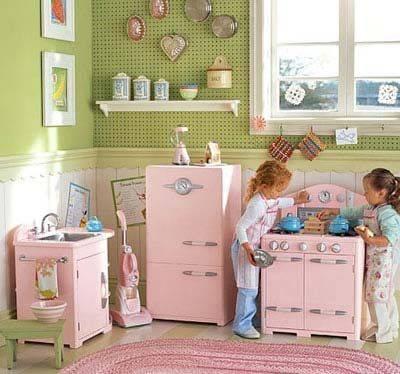 儿童房<a href='http://www.floorb2b.com' target='_blank'>地板</a>装修指南:为提供宝宝自由空间