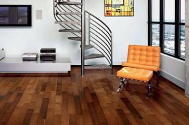 三层实木复合地板全国推广
