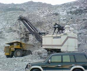 铁矿石定价变局能倒逼出中国钢企什么