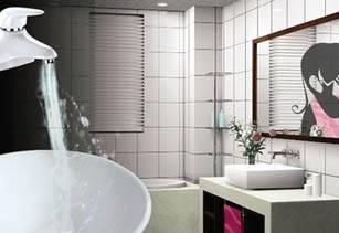 品牌联合航母 十亮点凸显2010卫浴道路